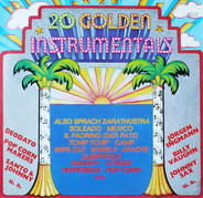 Deodato, Pop Corn Makers, Santo & Johnny...a.o. - 20 Golden Instrumentals