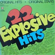 Flash / James Last a.o. - 22 Explosive Hits, Vol 2