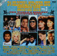 Alabama, Kenny Rogers, a.o. - 24 Original Number One Country Hits Vol. 3
