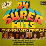 Alexandra, Vicky, Curd a.o. - 24 Super Hits