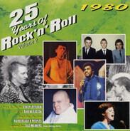 The Pretenders / The Jam - 25 Years Of Rock 'N' Roll Volume 2 1980