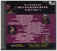 Merle Travis & Joe Maphis a.o. - 50 Years Of Bluegrass Hits 4