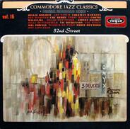 Billie Holiday / Art Tatum a.o - 52nd Street