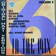 The KLF, De La Soul, Afrika Bambaataa a.o. - 6 In The Mix - Volume 2