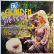 Frankie Laine, Leslie Gore a.o. - 60 Golden Memories
