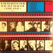 Adolphe Menjou, Sophie Tucker, Walter Pidgeon a.o. - A Nostalgia Trip To The Stars 1920-1950, Vol. 2