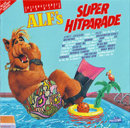 Technotronic, Snap, a.o. - Alf's Super Hitparade
