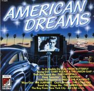 Iron Butterfly / The Association / Gary Puckett a.o. - American Dreams