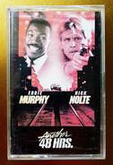 Jesse Johnson / James Horner a.o. - Another 48 Hrs.: Original Motion Picture Soundtrack