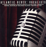 Sippie Wallace / Mama Yancey / Lil Green a.o. - Atlantic Blues: Vocalists
