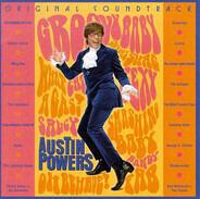 The Cardigans / Edwyn Collins a.o. - Austin Powers - International Man Of Mystery
