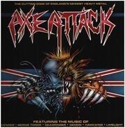Avenger, Demon, Venom a.o. - Axe Attack
