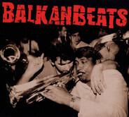 Magnifico & Turbolentza a.o. - Balkanbeats
