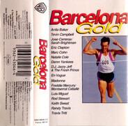 Freddie Mercury / Montserrat Caballé / INXS a.o. - Barcelona Gold