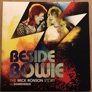 David Bowie / Mick Ronson a.o. - Beside Bowie: The Mick Ronson Story (The Soundtrack)