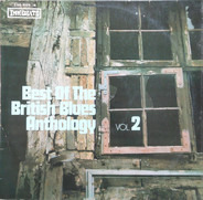 Savoy Brown, Jeremy Spencer a.o. - Best Of The British Blues  Anthology Vol.2