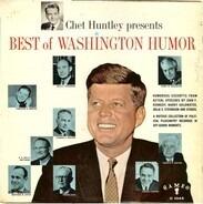 Brooks Hays, John F. Kennedy, Charles A. Hallek a.o. - Best Of Washington Humor