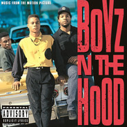 Ice Cube / Tony! Toni! Toné! / Quincy Jones a.o. - Boyz N The Hood (Music From The Motion Picture)