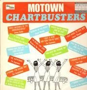 Jimmy Ruffin / Stevie Wonder / The Supremes a.o. - British Motown Chartbusters