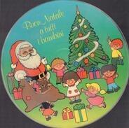 Kinder-Lieder - Buon Natale A Tutti I Bambini