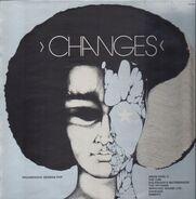 The Can / Krokodil / Embryo a.o. - Changes Progressive German Pop