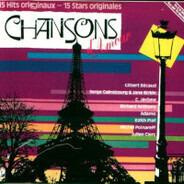 Serge Gainsbourg & Jane Birkin / Edith Piaf a.o. - Chansons d'Amour