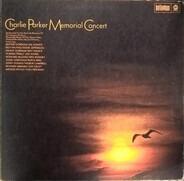 Dexter Gordon, Kenny Dorham, Lee Konitz a.o. - Charlie Parker Memorial Concert