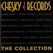 Livingston Taylor,Mongo Santamaria,Sara K., u.a - Chesky Records - The Collection