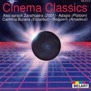 Strauss / Orff / Mahler - Cinema Classics