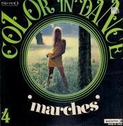 The Mertens Brothers / Peter Leemans / Johnny Armenteer a. o. - Color Dance - 4 - 'Marches'