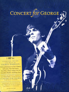 Paul McCartney / Ravi Shankar / Jeff Lynne a.o. - Concert For George