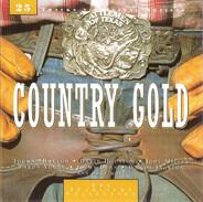 David Houston, Stonewall Jackson a.o. - Country Gold