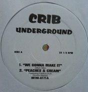 Jadakiss, Styles P, 112 a.o. - Crib Underground