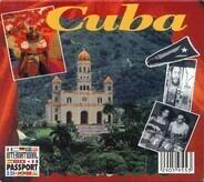 Gonzales, Felipe Mandingo Y Kimbiza a.o. - Cuba