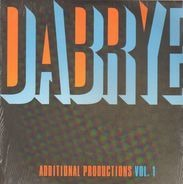 Nomo, Trans Am a.o. - Dabrye - Additional Productions Vol. 1
