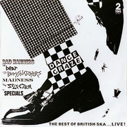 The Specials / Madness / Bad Manners - Dance Craze