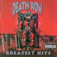 Dr. Dre, Snoop Doggy Dogg a.o. - Death Row - Greatest Hits