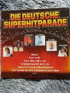 Roland Kaiser / Ibo / Die Flippers a.o. - Die Deutsche Superhitparade