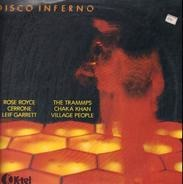 The Trammps, Patrick Juvet a.o. - Disco Inferno