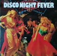Various - Disco Night Fever