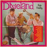Matty Matlock And His Dixie-Men a.o. - Dixieland