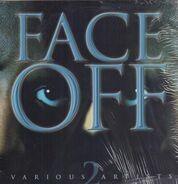 Capleton / Bennie Man / Zebra a.o. - Face Off 2