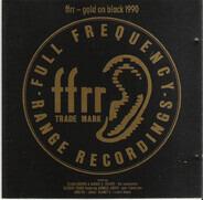 Orbital / Diana Brown & Barrie K Sharpe a.o. - FFRR - Gold On Black 1990