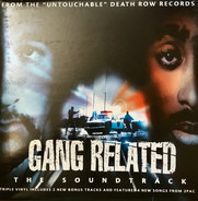 Daz Dillinger, Ice Cube, 2Pac a.o. - Gang Related - The Soundtrack