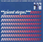 US3, Guru, Beastie Boys, a.o. - Giant Steps!