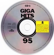 Various - Mr. Bean Presents Giga hits '95