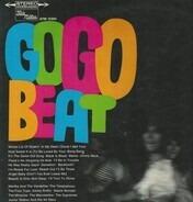 Marvelettes, Temptations, Supremes a.o. - Go-Go-Beat