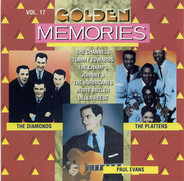 The Platters / Tommy Edwards - Golden Memories Vol. 17