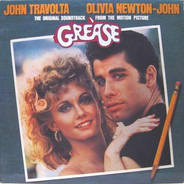 Frankie Valli / John Travolta / Olivia Newton John / etc - Grease (The Original Soundtrack From The Motion Picture)