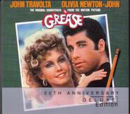 Frankie Valli / John Travolta / Olivia Newton John / etc - Grease (The Original Soundtrack From The Motion Picture)